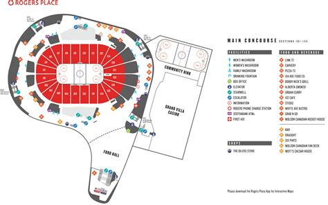 rogers arena floor plan 100 rogers arena floor plan rogers arena upcoming shows in vancouver columbia