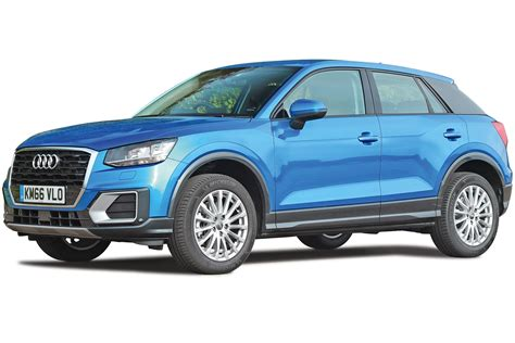 volkswagen audi car audi q2 suv review carbuyer