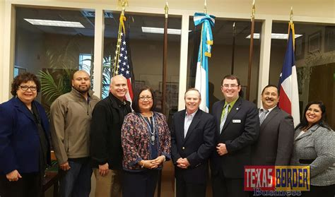 mcallen housing authority housing coalition forms to develop collaborative approach to housing needs texas