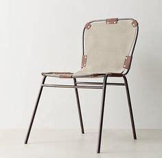 rh desk chair vintage steel desk chair rh 18 quot w x 17 189 quot d x 34 quot h