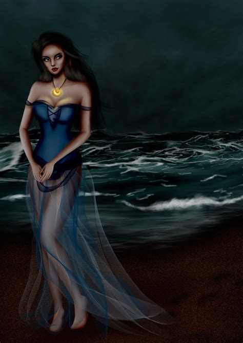 the little mermaid ursula vanessa deviantart ursula vanessa from the little mermaid by alruun on