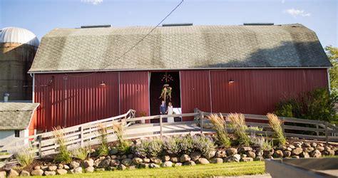 Wedding Venues Wi by Top Barn Wedding Venues Wisconsin Rustic Weddings