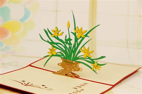 latest mother s day cards handmade cards for mother happy mother s day 3d new design animated orchid birthday greeting cards