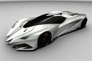Lamborghini Ferruccio Lamborghini Ferruccio Concept Marc Hostler Egmcartech