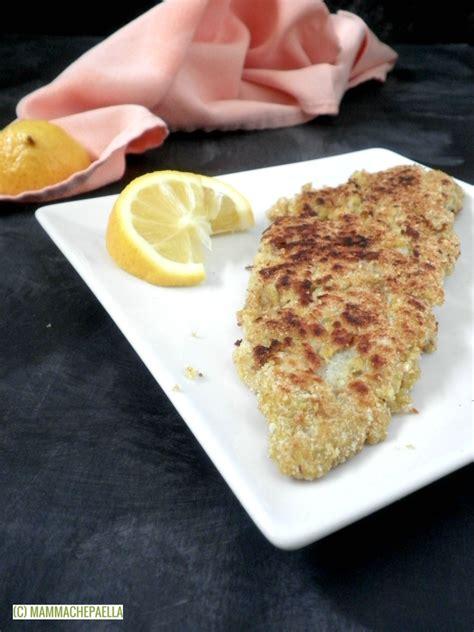 filetti di merluzzo surgelati come cucinarli filetto di merluzzo impanato in padella ricetta senza