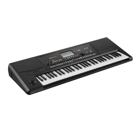 Keyboard Korg Korg Pa300 Professional Arranger Keyboard At Gear4music Ie