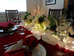 bring the magic of christmas lights to your table centerpiece