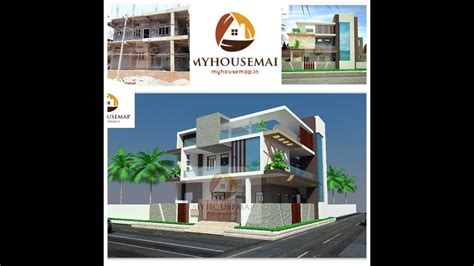 designing my house house elevation design latest 2017 turn your ordinary house into ultra modern youtube
