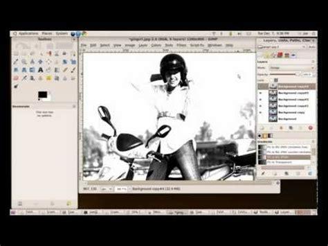 gimp tutorial double exposure 17 best images about gimp image manipulation on
