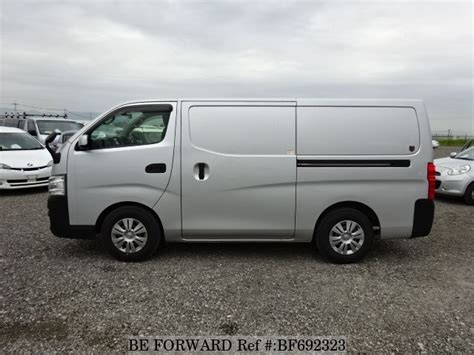 nissan caravan 2014 used 2014 nissan caravan nv350 cbf vr2e26 for sale