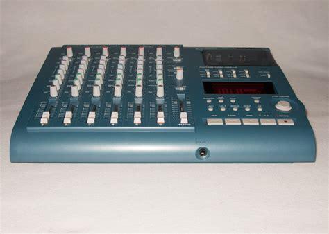 cassette recorder tascam 424 mkiii 4 track cassette recorder