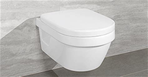 toiletten und wcs bad toiletten und wcs villeroy boch innovativ funktional