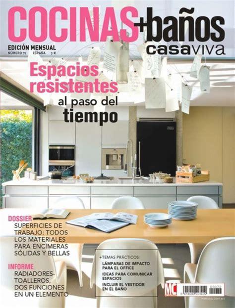 revistas de decoracion revistas de decoraci 243 n ba 241 os