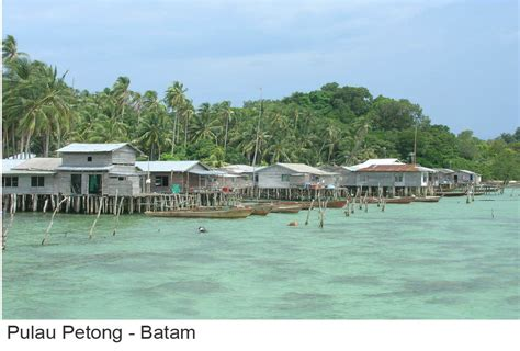 Di Batam selamat datang di wisata indonesia pulau batam
