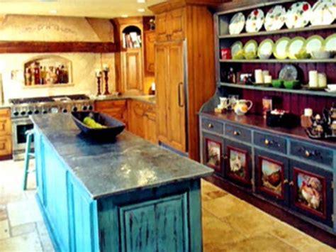 irish country kitchen video hgtv
