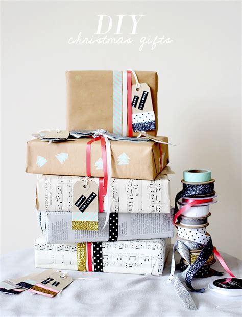 diy christmas gift ideas nouvelle daily nouvelle daily