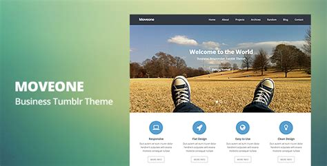 Tumblr Themes Free Business | 35 best responsive tumblr themes 2015 tutorial zone