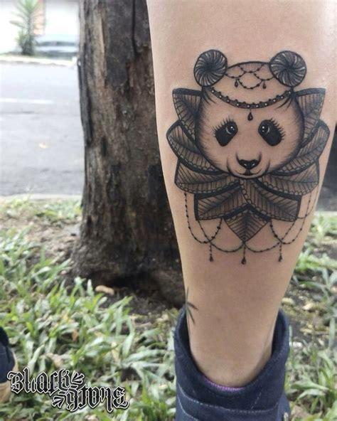 tattoo panda geometrico m 225 s de 25 ideas 250 nicas sobre tatuaje oso geom 233 trico en