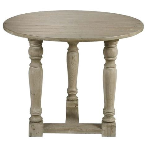 Uttermost Table L Clearance Uttermost Hadwin Drop Leaf Table 24534