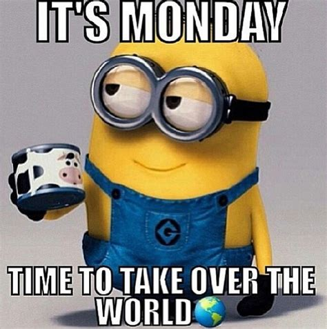 why monday is the best day of the week no seriously
