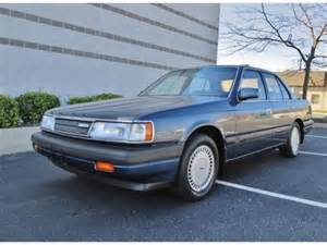 1988 mazda 929 blue for sale on craigslist used cars for