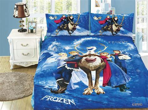 frozen bedding set full popular frozen bed sets full buy cheap frozen bed sets full lots from china frozen bed