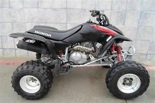 Honda 400ex 2007 Honda 400ex Motorcycles For Sale