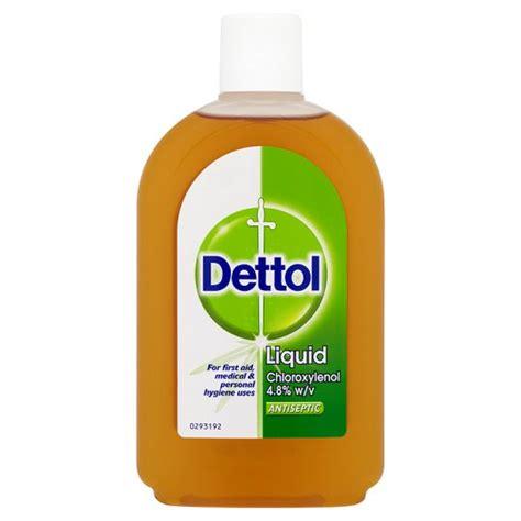 Detol Antiseptik dettol disinfectant antiseptic 500ml