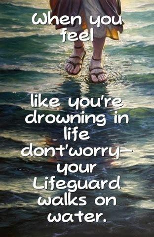 my god walks on water 8441058845 b2b3076b07 jpg