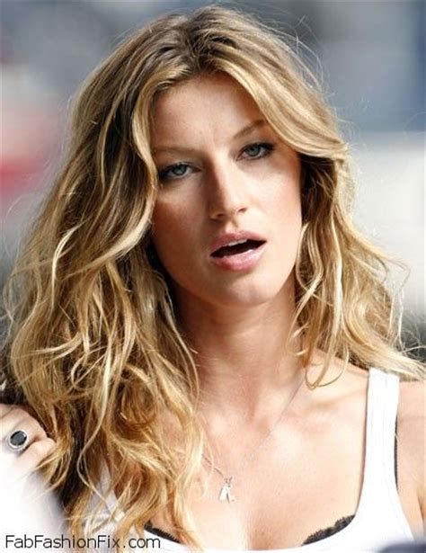 Tutorial Gisele Golden Look by How To Create Waves Hair Waves