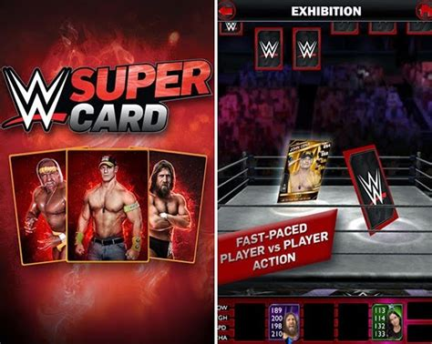 wwe card game mod apk wwe supercard 1 4 0 apk unlimited mod