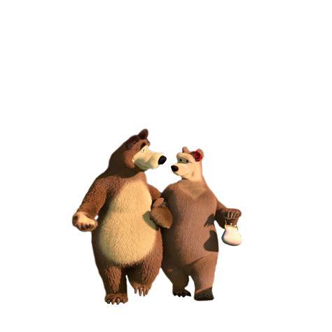 imagenes png masha y el oso mega colecci 243 n de im 225 genes de masha y el oso im 225 genes