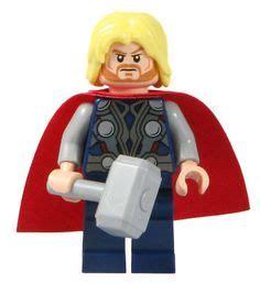 Thor Minifigure Superheroes Ironman Minifigures Lego Decool Pogo Xinh lego on lego and lego marvel