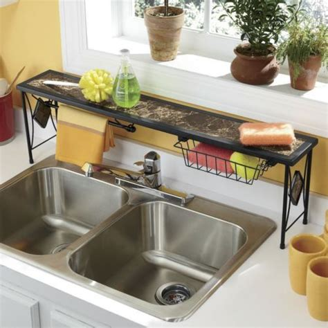 17 best ideas about sink shelf on shelves