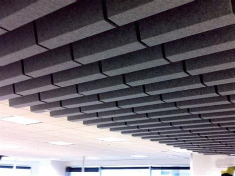 Drop Ceiling Acoustic Panels by 23 Decorative Acoustic Panel Ideas Kireiusa