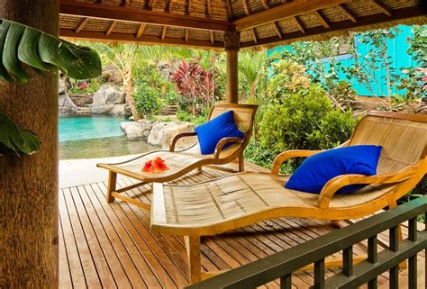 Pool Chaise Lounge Chairs Sale with Tropical Porch Also