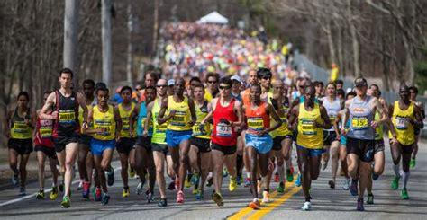 running marathon ironman good bad idea