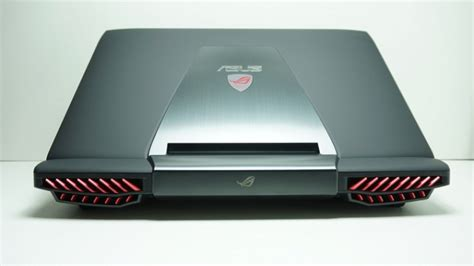 Asus Rog G751jt Ch71 Gaming Laptop asus g751jt ch71 laptop check can run