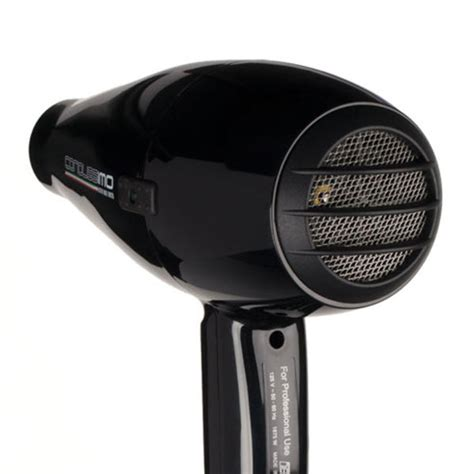 Corioliss Mini Hair Dryer corioliss coriolissimo hair dryer gloss black health