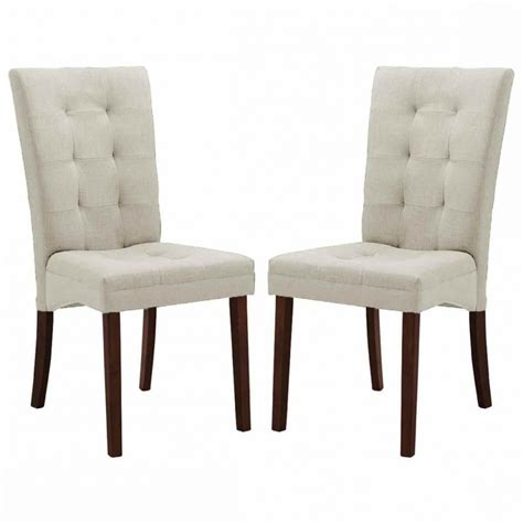 Furniture Photos Hgtv Off White Tufted Dining Chairs Dining Room Furniture Chairs