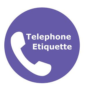 7 Crucial Tips On Telephone Etiquette by The Pr Lawyer Telephone Etiquette To Begin And Nurture