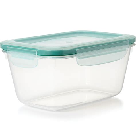 container cuisine oxo grips plastic food container in plastic food