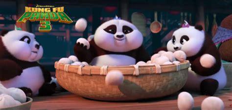 imagenes de kung fu panda bebe kung fu panda 3 ideas para fiestas blog celebrando fiestas