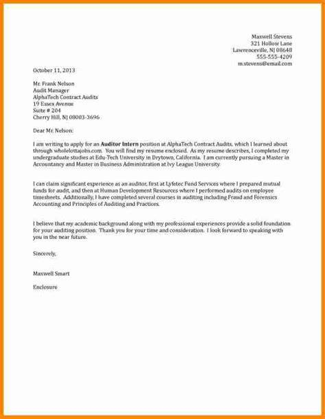 Cover Letter For Accountant Job Application – Great Resume Sample ...