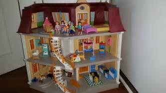 maison foresti 232 re playmobil neuf clasf