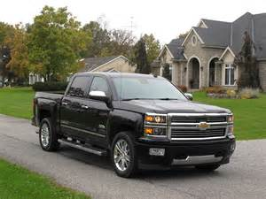 2014 chevrolet silverado cars photos test drives and