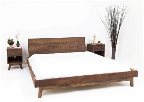 modern king bed the great design of mid century modern king bed tedx decors