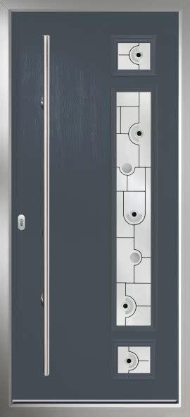 Front Range Window And Door The Italia Collection Modern Composite Doors From Solidor Vinyl Windows Doors