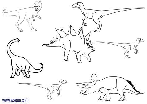 Coloriage Dinosaures Gratuit 224 Imprimer Et Colorier Coloriage Dinosaure TriceratopsL