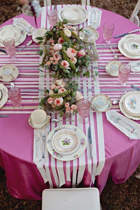 shabby chic wedding ideas 183 ruffled